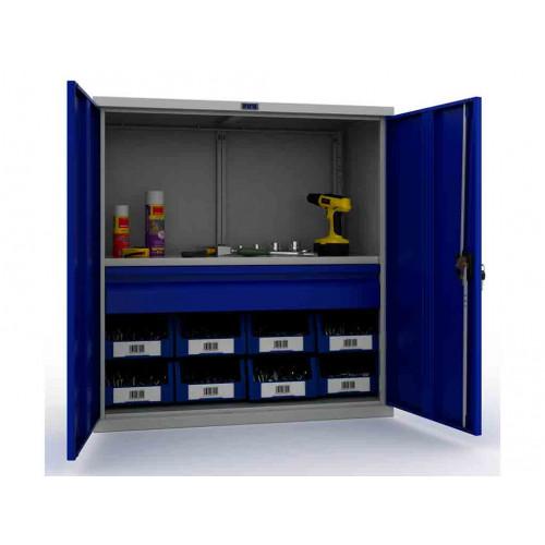 Металлический инструментальный шкаф ТС 1095-001010