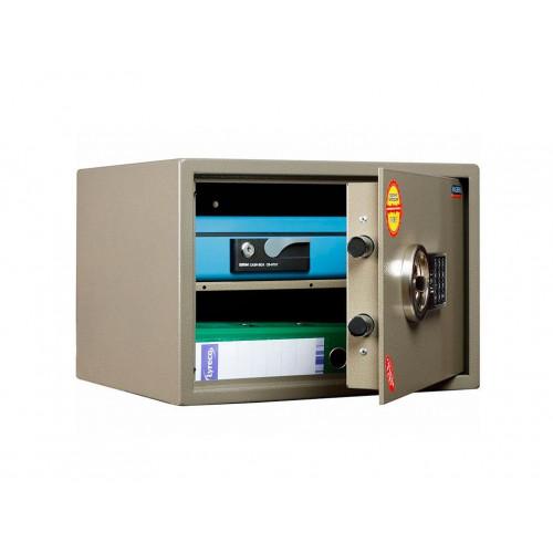 Металлический сейф VALBERG ASM-30 EL