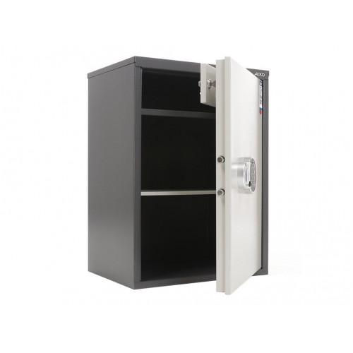 Металлический бухгалтерский шкаф AIKO SL-65T EL