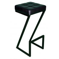Барный высокий стул ЛОФТ-2-ZET