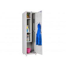 Металлический шкаф для одежды ПРАКТИК СТАНДАРТ LS 11-50