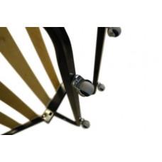 Раскладушка с матрасом Капри (1900х800х80)