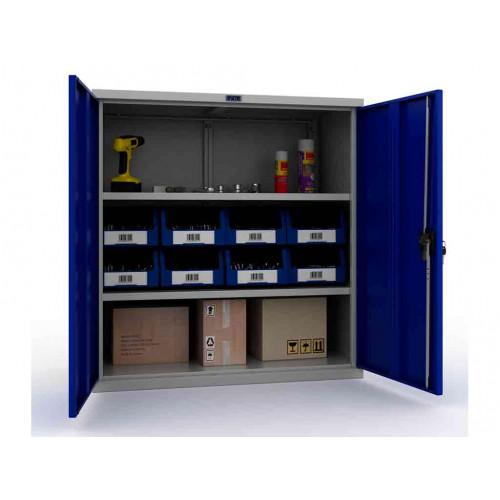 Металлический инструментальный шкаф ТС 1095-002000