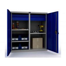 Металлический инструментальный шкаф ТС 1095-100302