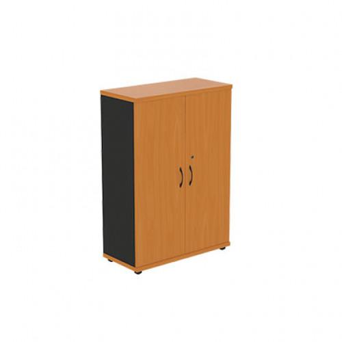 Офисный шкаф для документов Моно-Люкс R3S03