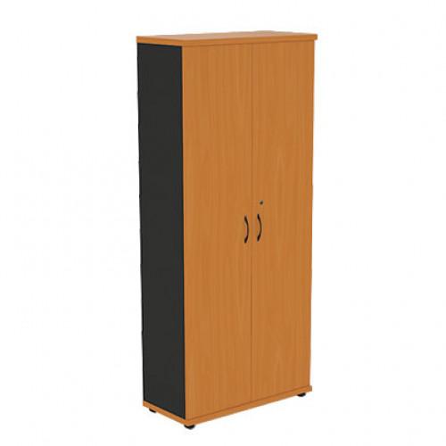 Офисный шкаф для документов Моно-Люкс R5S05