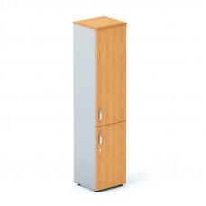 Офисный шкаф для документов по индивидуальным размерам
