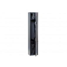 Металлический оружейный сейф AIKO ЧИРОК 1318 EL