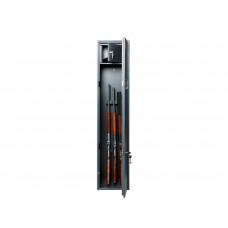 Металлический оружейный сейф AIKO ЧИРОК 1328 EL