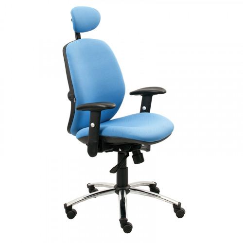 Офисное кресло Адам Хай Синк (Adam High Sync)