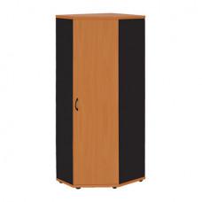 Офисный шкаф для одежды Моно-Люкс G5Q05