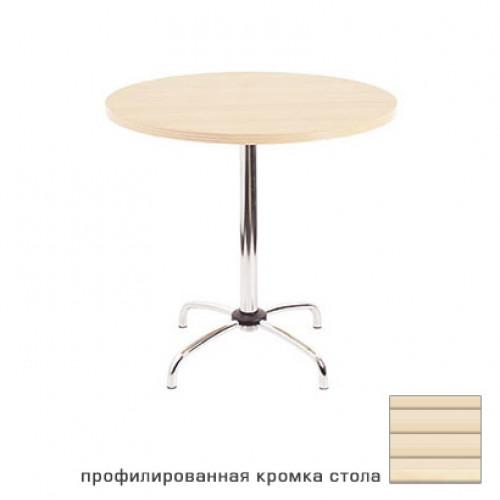 Обеденный деревянный стол BT-1 CHROME