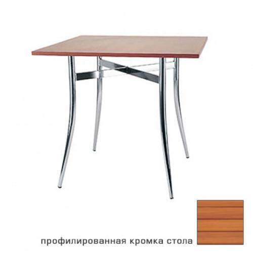 Обеденный деревянный стол BT-5 CHROME