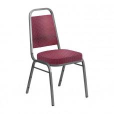 Обеденный металлический стул Денвер 20 мм