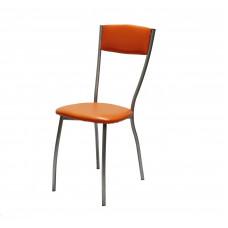 Обеденный металлический стул Сильвия-М