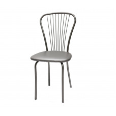 Обеденный металлический стул Лайт-1