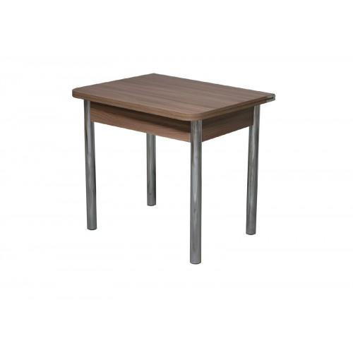 Обеденный деревянный стол ЛОМБЕРНЫЙ (ЛДСП)