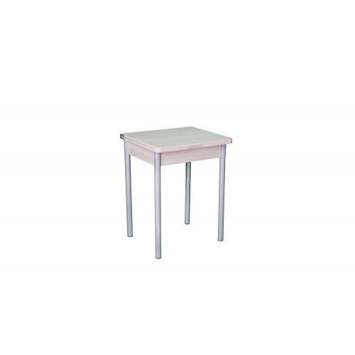 Обеденный деревянный стол ЛОМБЕРНЫЙ МИНИ (ЛДСП)