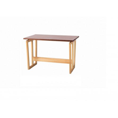 Обеденный деревянный стол ТРАПЕЦИЯ