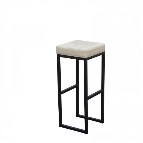 Барный высокий стул ЛОФТ-2