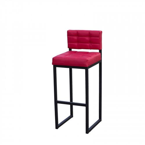 Барный высокий стул ЛОФТ-1