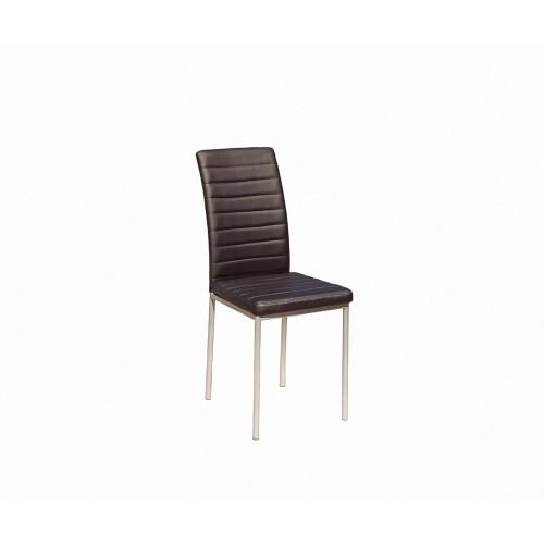 Обеденный металлический стул Соренто Плюс