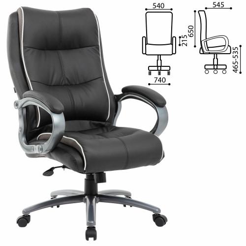 Офисное кресло Стронг (Strong) HD-009