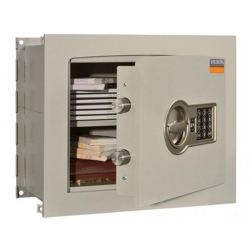 Металлический сейф VALBERG AW-1 3322 EL