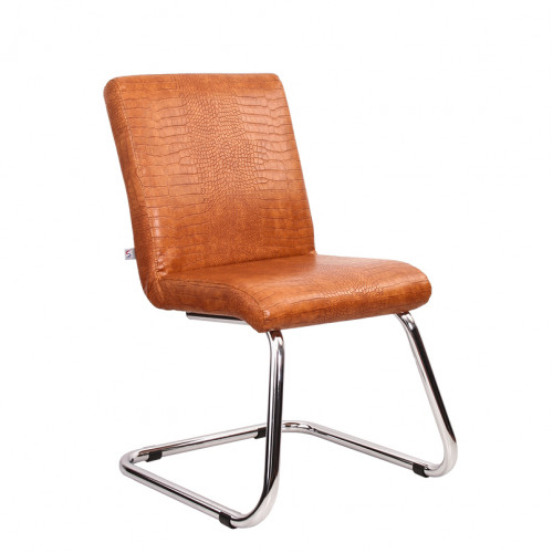 Офисный стул Муза Хром (Muza Chrome)