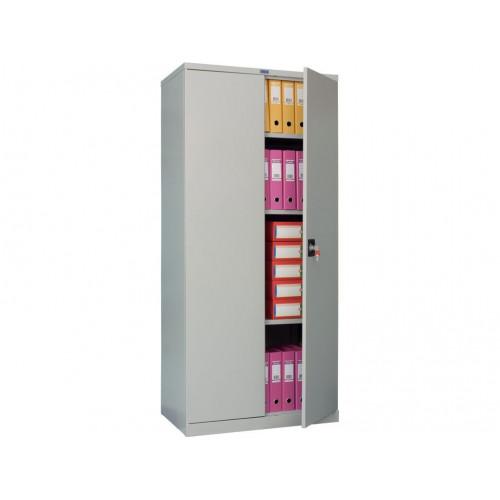Металлический шкаф для документов ПРАКТИК СВ-15