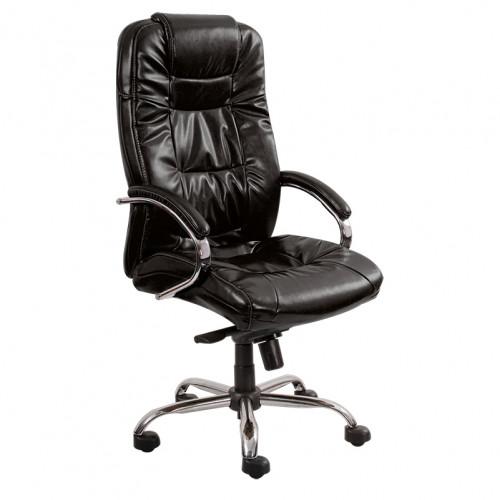 Офисное кресло Адмирал Т2 Стил Хром (Admiral T2 Steel Chrome)