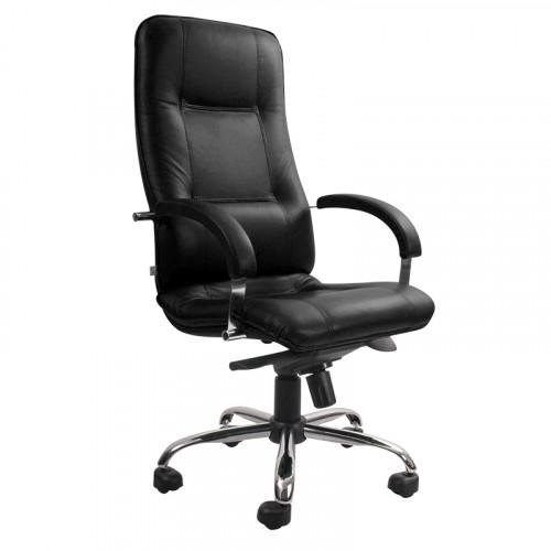 Офисное кресло Стар Стил Хром (Star Steel Chrome)