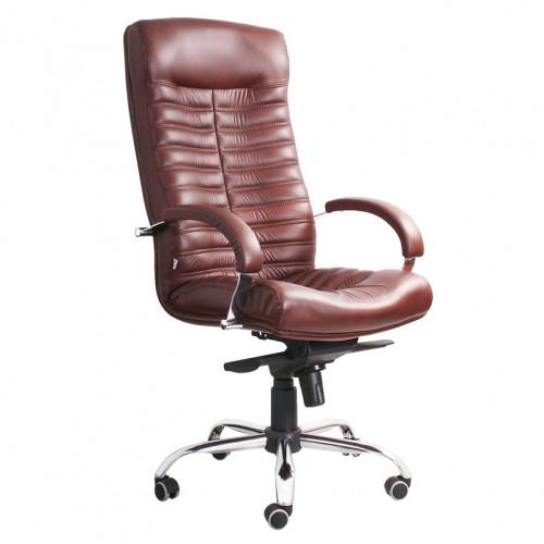 Офисное кресло Орион Стил Хром (Orion Steel Chrome)