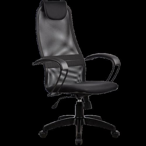 Офисное кресло BP-8 Галакси Лайт