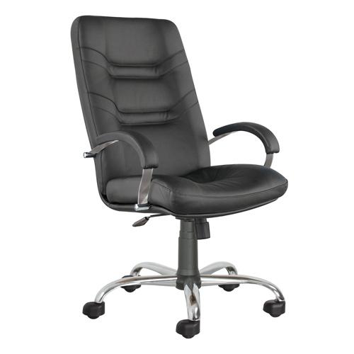 Офисное кресло Министр Стил Хром (Minister Steel Chrome)