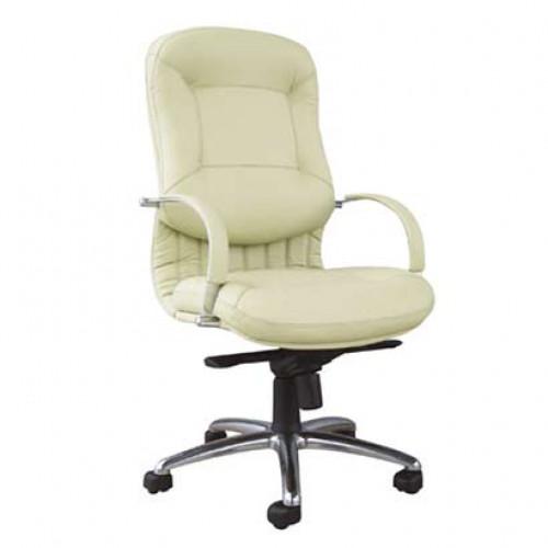 Офисное кресло Аполло Стил Хром (Apollo Steel Chrome)