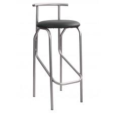 Барный высокий стул Джола Сильвер (Jola Silver)