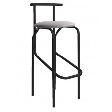 Барный высокий стул Джола Блэк (Jola Black)
