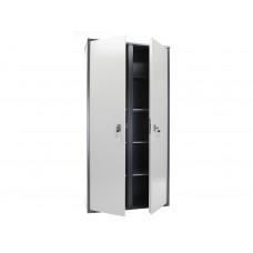Металлический бухгалтерский шкаф AIKO SL-185/2