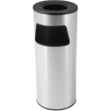 Металлическая урна для мусора УП-250