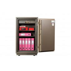 Металлический сейф VALBERG FRS-99T CL