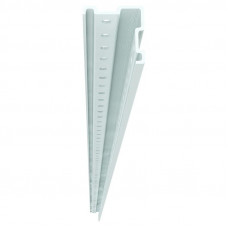 Металлический стеллаж МС-3-100-500 (1000х300х1000 мм)
