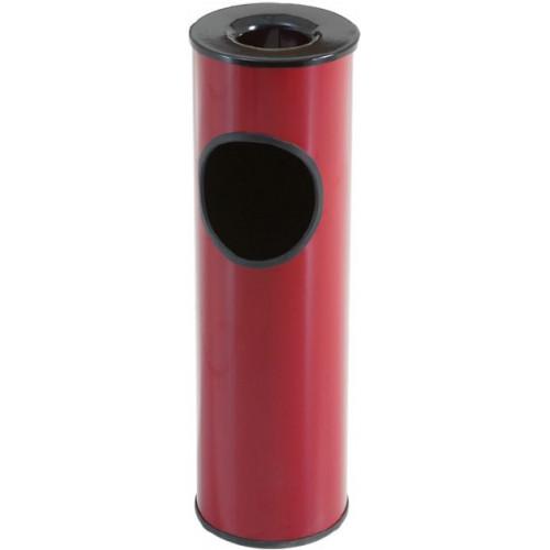 Металлическая урна для мусора УП-150