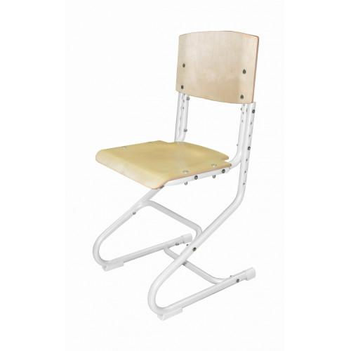 Детский растущий стул Stul 1 фанера (рост 1.3-2.15 м)