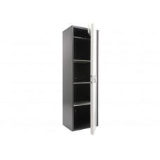 Металлический бухгалтерский шкаф AIKO SL-150Т EL
