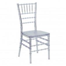 Пластиковый стул Кьявари Прозрачный