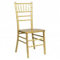 Обеденный деревянный стул Кьявари