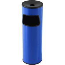 Металлическая урна для мусора УП-180