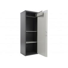 Металлический бухгалтерский шкаф AIKO SL-125T EL