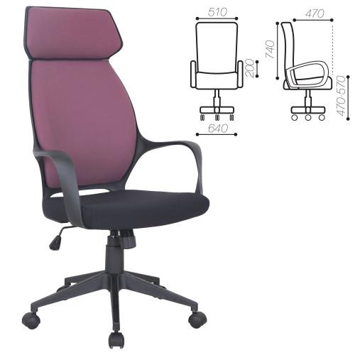 Офисное кресло Галакси (Galaxy) EX-519
